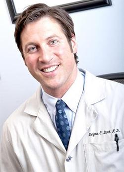 Dr  Benjamin Domb   Pro Bono Surgery   Chicago, IL