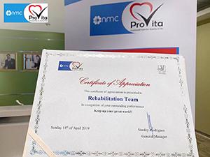 Rehabilitation Team