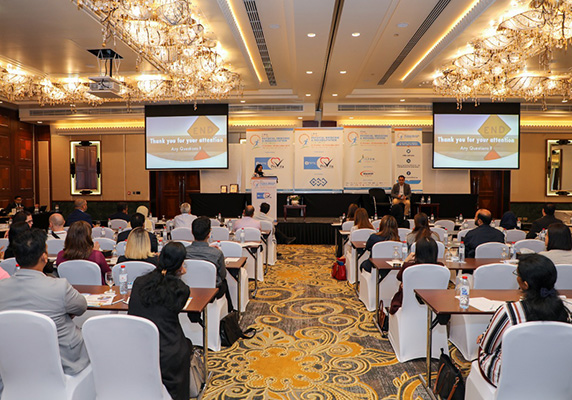 NMC ProVita is privileged to be the Titanium Sponsor for the 4th annual MENA Physical Medicine and Rehabilitation Congress