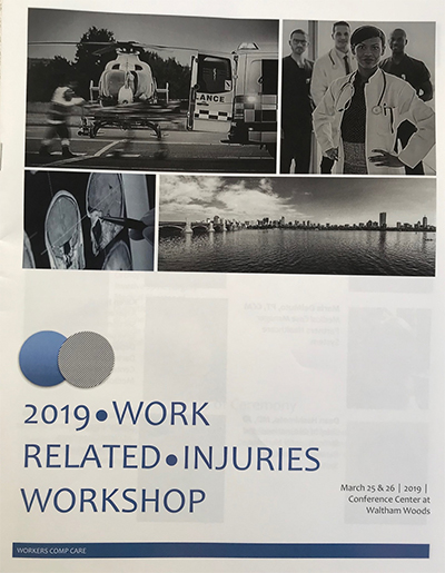 2019 Work Related Injury Workshop