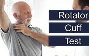 Rotator Cuff Test