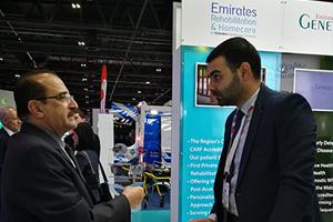 Arab Health 2020 Participation