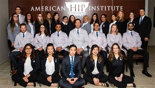 Chicago Magazine features the American Hip Institute -  the first of its kind