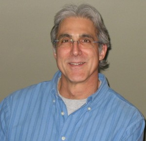 Jack Berry, Director of MRI Services at Pacific Imaging Center