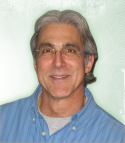 Jack Berry, Director of Imaging at Pacific Imaging Center