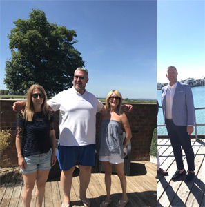 Never imagined Gastric Sleeve will change my quality of life so much.
