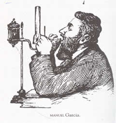 History of laryngoscopy