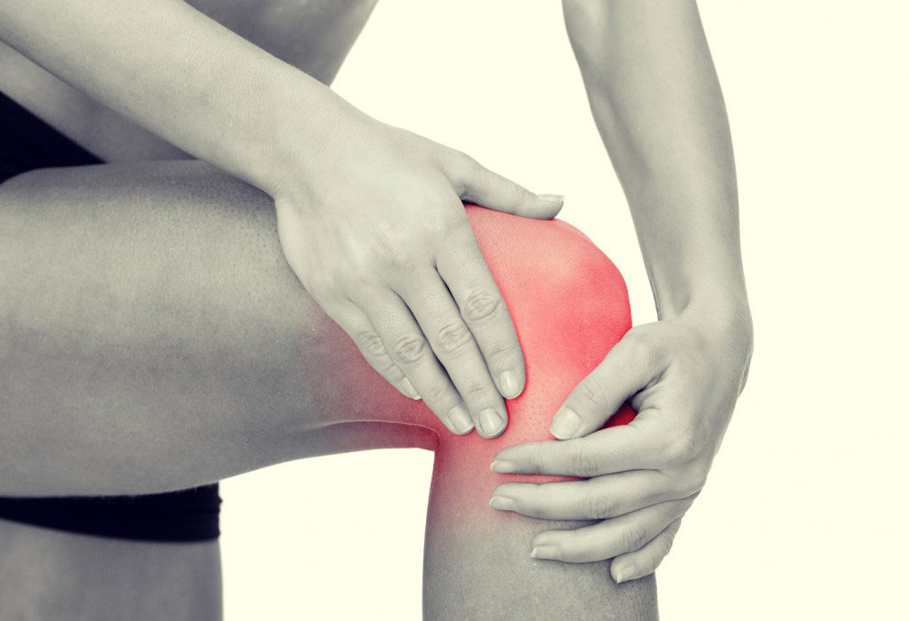 Knee Injury West Palm Beach