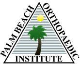 Palm Beach Orthopaedic Institute