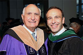 Dr. Laith Jazrawi Promoted to Professor of Orthopedic Surgery