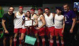 Thank You Ortho Team Challenge!