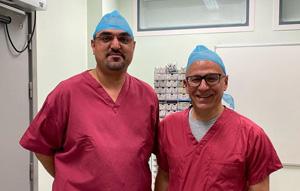 Dr Hashim