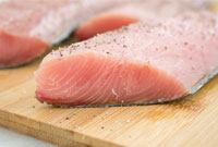 Give Fish a Try After Bariatric Surgery