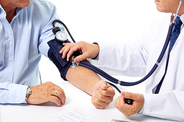 Is Your Blood Pressure Different in Both Arms?