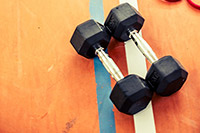 Four Pieces of At-Home Exercise Equipment For Bariatric Patients To Consider