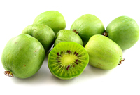 Food Highlight: Kiwi Berries