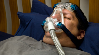 Good News for Obese Sleep Apnea Sufferers