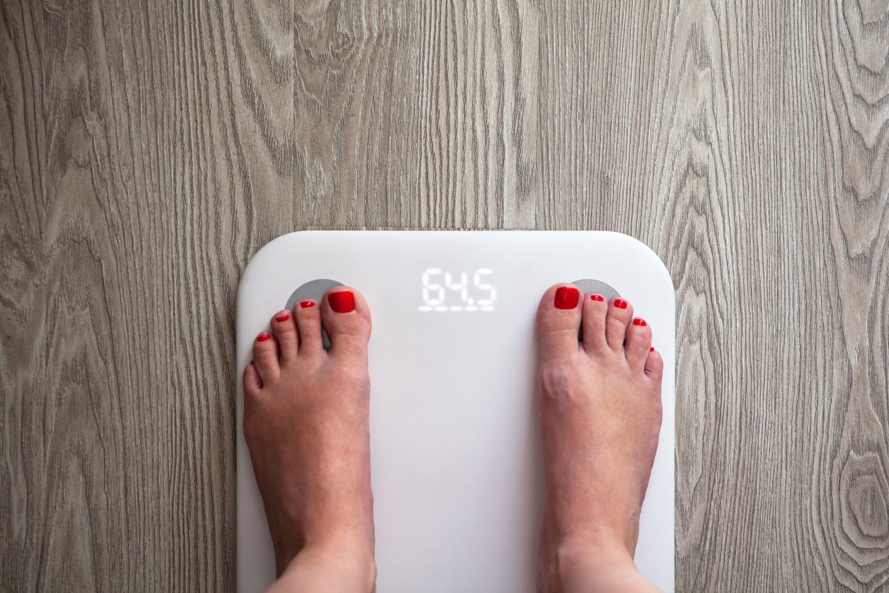 2 Ways to Measure Your Body Fat Percentage at Home