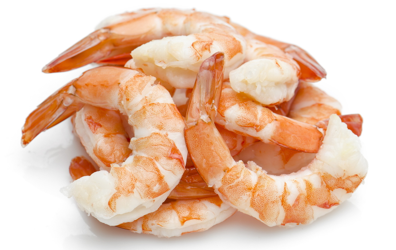 Friday is National Shrimp Day