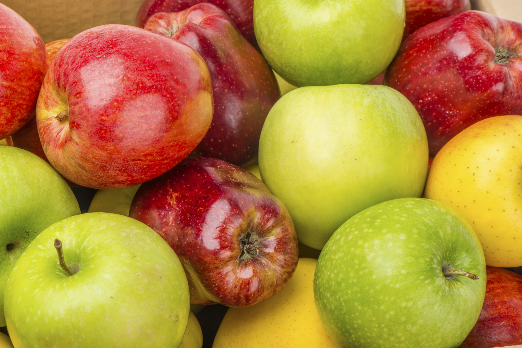 An Apple a Day Keeps the Doctor Away, but are Apples Good for Diabetics?
