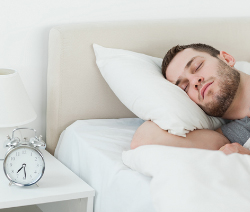 Sleep and Insulin Resistance: Can You Catch Up On Sleep?