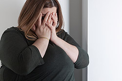 Women Are at Higher Risk of This Obesity-Related Condition Than Men