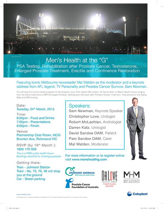Mens Health G 2016