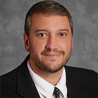 Dr. David Huebner