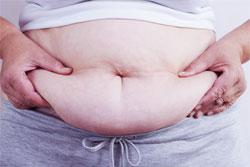 Overweight before age 40 increases cancer risk