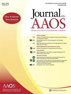 Journal AAOS