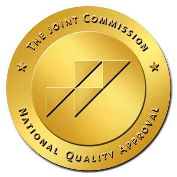 The Joint Commission Center of Excellence