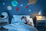 Important Routines to Improve your Child's Insomnia