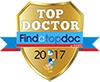 Winner of NorthVirginia Top Doctors